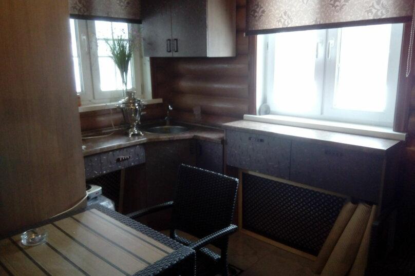 """Коттедж в аренду, 350 кв.м. на 15 человек, 7 спален,  коттеджный поселок """"Зеленая опушка"""", 32, Бронницы - Фотография 17"""