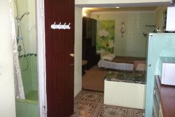 1-комн. квартира, 24 кв.м. на 3 человека, улица Ленина, Судак - Фотография 3