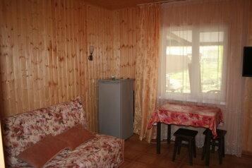 1-комн. квартира, 25 кв.м. на 4 человека, Подгорная, Агой - Фотография 3