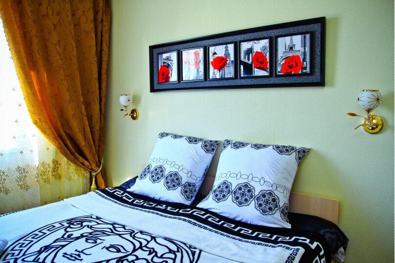 """Отель """"Homehotel"""", Верхнее Акатово, 61 на 32 номера - Фотография 55"""