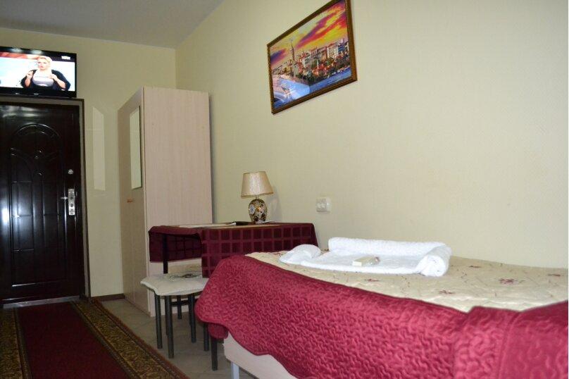 """Отель """"Homehotel"""", Верхнее Акатово, 61 на 32 номера - Фотография 56"""