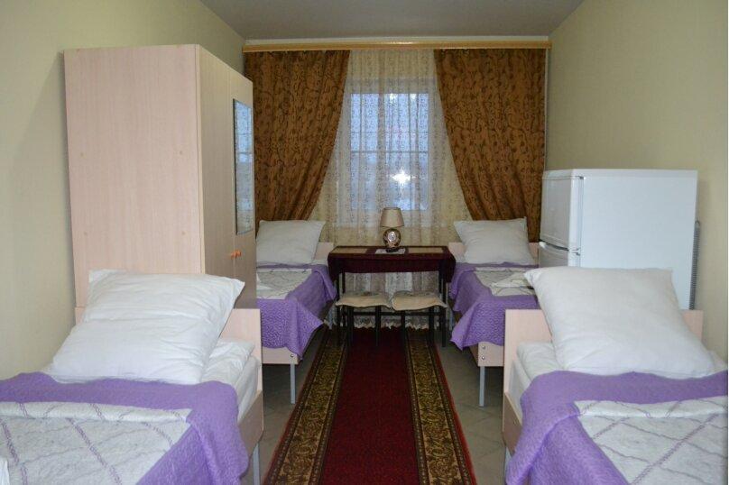 """Отель """"Homehotel"""", Верхнее Акатово, 61 на 32 номера - Фотография 46"""