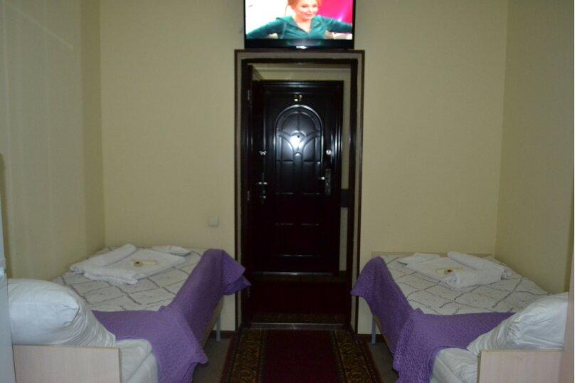 """Отель """"Homehotel"""", Верхнее Акатово, 61 на 32 номера - Фотография 47"""