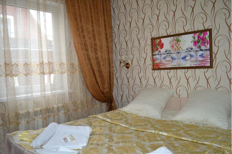 """Отель """"Homehotel"""", Верхнее Акатово, 61 на 32 номера - Фотография 66"""
