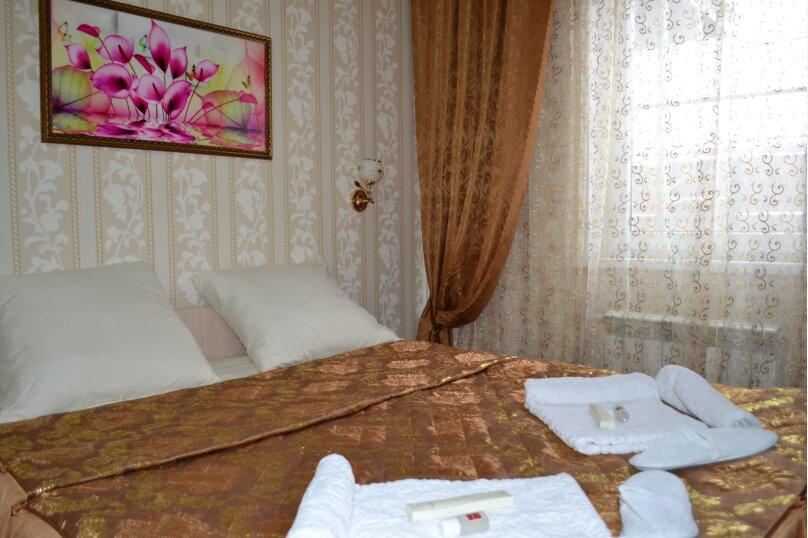 """Отель """"Homehotel"""", Верхнее Акатово, 61 на 32 номера - Фотография 60"""