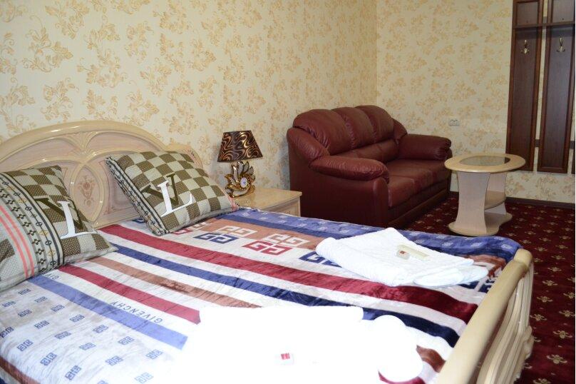 """Отель """"Homehotel"""", Верхнее Акатово, 61 на 32 номера - Фотография 91"""