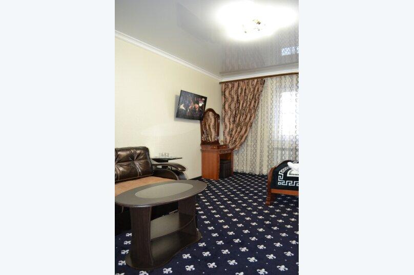 """Отель """"Homehotel"""", Верхнее Акатово, 61 на 32 номера - Фотография 74"""
