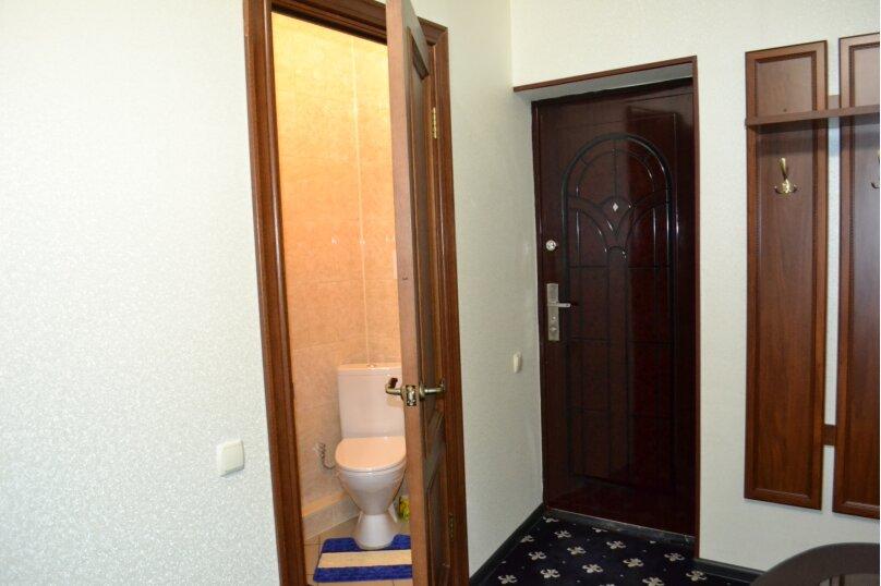 """Отель """"Homehotel"""", Верхнее Акатово, 61 на 32 номера - Фотография 88"""
