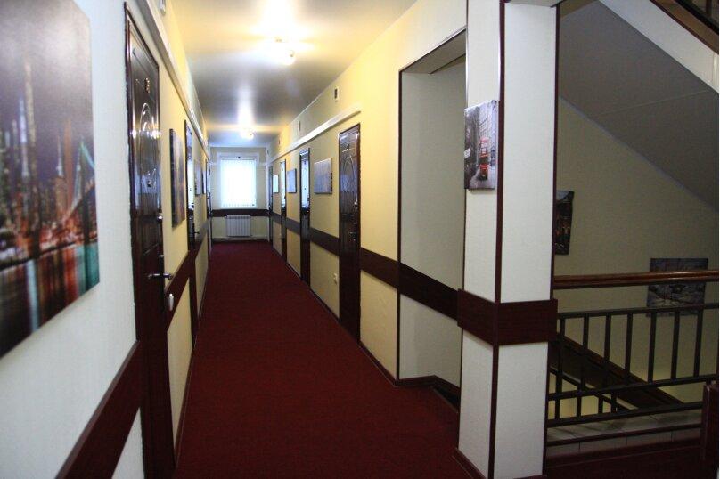 """Отель """"Homehotel"""", Верхнее Акатово, 61 на 32 номера - Фотография 6"""