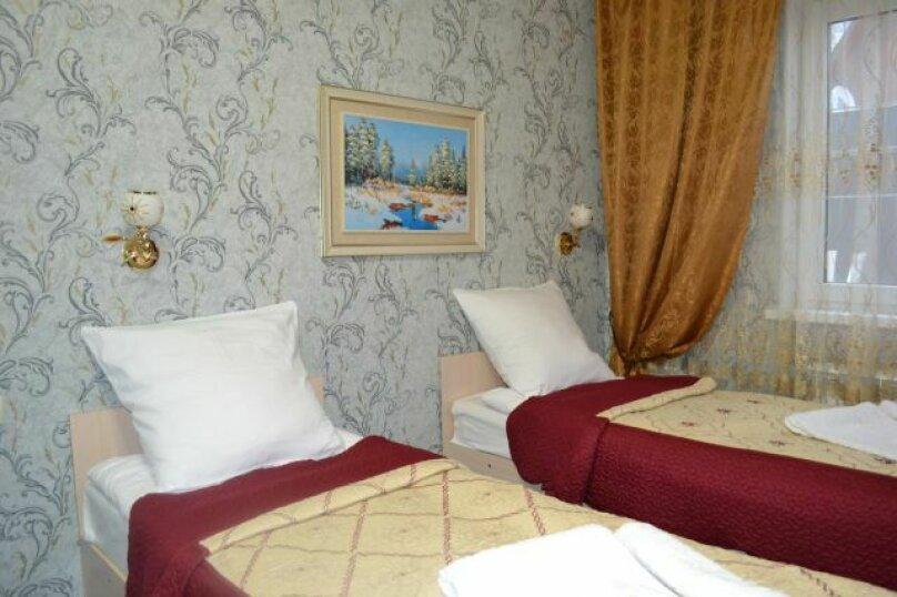 """Отель """"Homehotel"""", Верхнее Акатово, 61 на 32 номера - Фотография 9"""