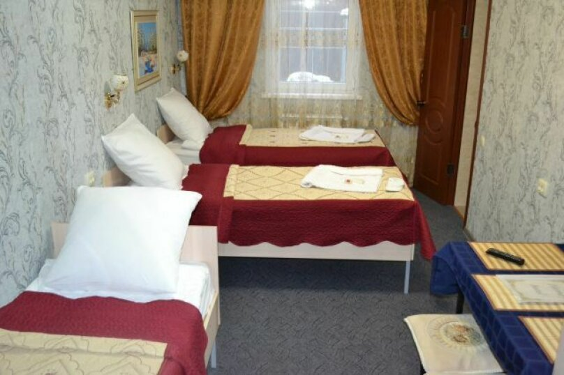 """Отель """"Homehotel"""", Верхнее Акатово, 61 на 32 номера - Фотография 11"""