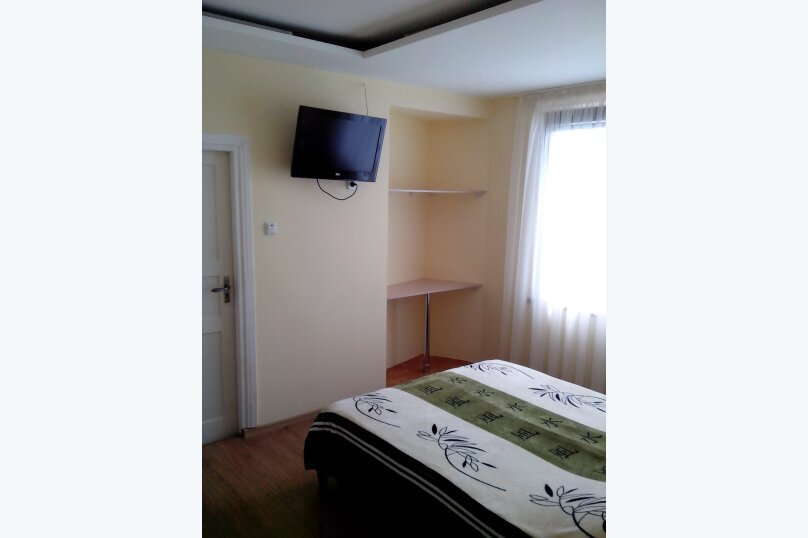 Отдельная комната, переулок Калинина, 2, Алупка - Фотография 4