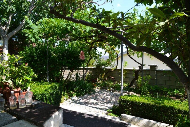 Отдельная комната, переулок Калинина, 2, Алупка - Фотография 6