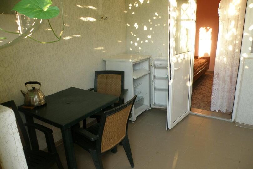 Райский уголок, Молочный переулок, 12 на 6 номеров - Фотография 11