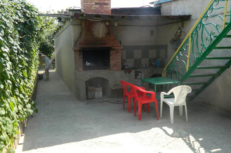 Райский уголок, Молочный переулок, 12 на 6 номеров - Фотография 14