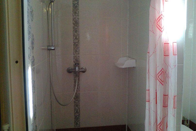 Дом, 60 кв.м. на 5 человек, 2 спальни, улица Калинина, 28, Алупка - Фотография 3