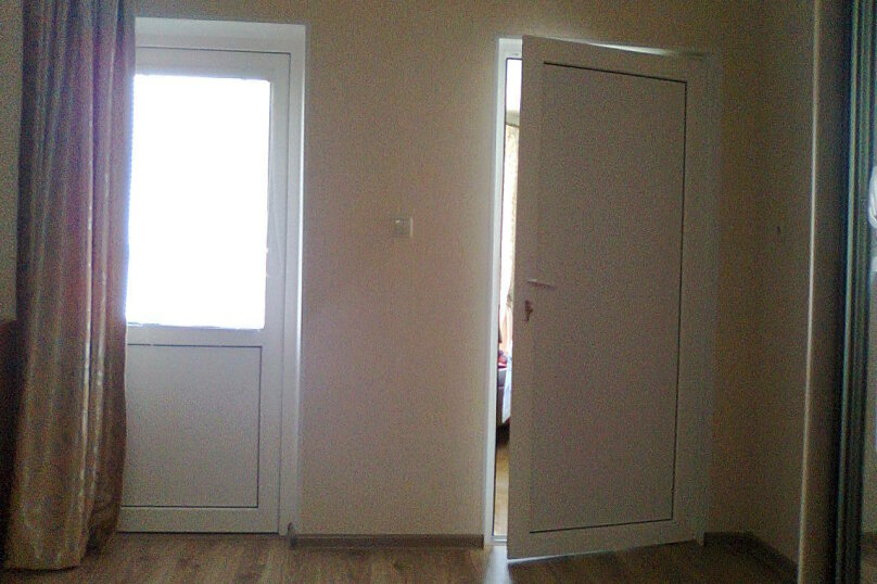 Дом, 60 кв.м. на 5 человек, 2 спальни, улица Калинина, 28, Алупка - Фотография 4