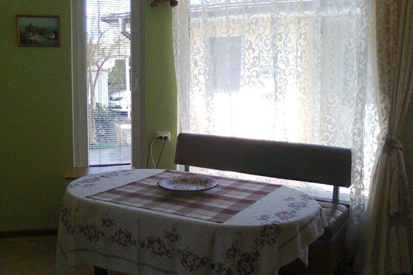 Дом, 60 кв.м. на 5 человек, 2 спальни, улица Калинина, 28, Алупка - Фотография 7