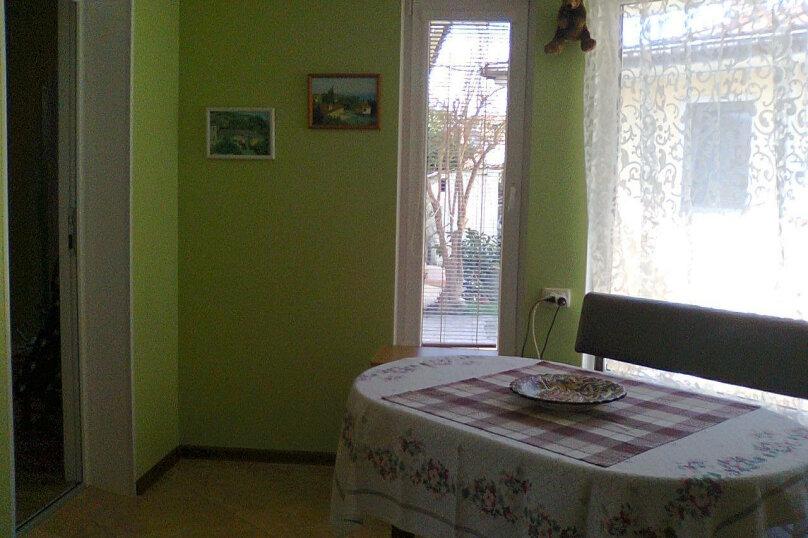 Дом, 60 кв.м. на 5 человек, 2 спальни, улица Калинина, 28, Алупка - Фотография 8