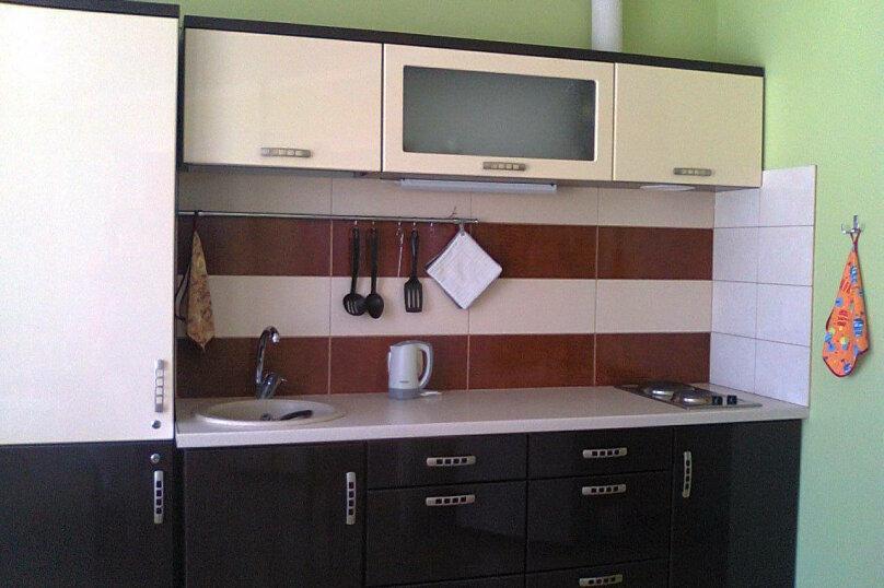 Дом, 60 кв.м. на 5 человек, 2 спальни, улица Калинина, 28, Алупка - Фотография 9