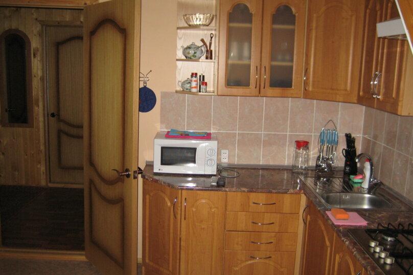 Дом на Селигере, 36 кв.м. на 4 человека, 2 спальни, д. Слобода, 25, Осташков - Фотография 2