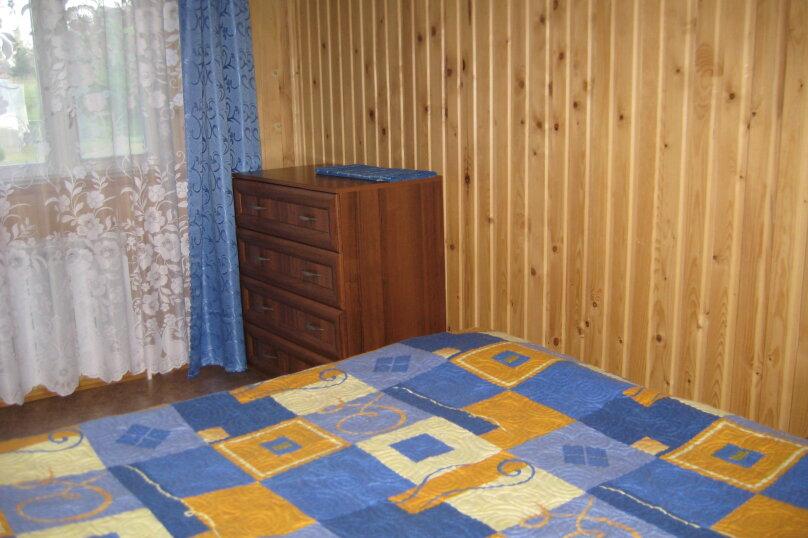 Дом на Селигере, 36 кв.м. на 4 человека, 2 спальни, д. Слобода, 25, Осташков - Фотография 4