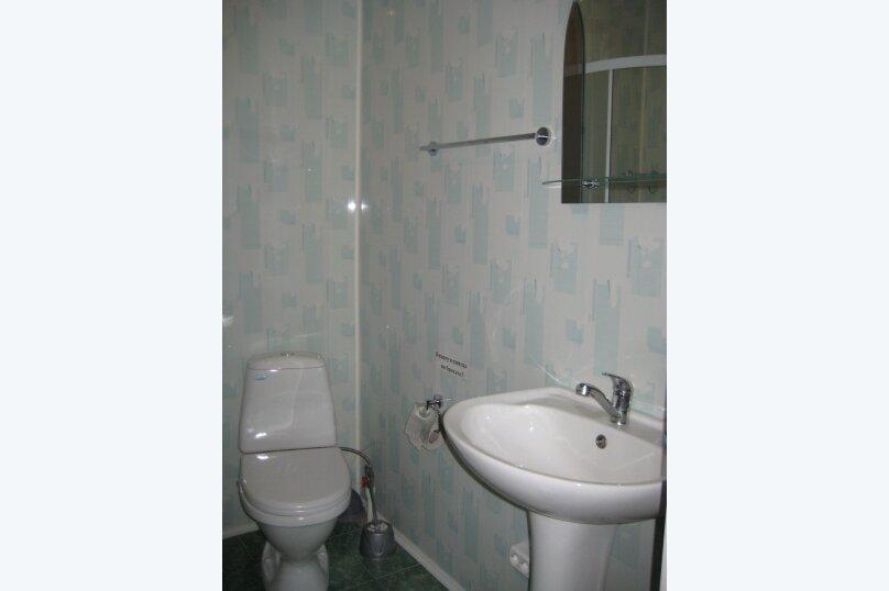 Дом на Селигере, 36 кв.м. на 4 человека, 2 спальни, д. Слобода, 25, Осташков - Фотография 5