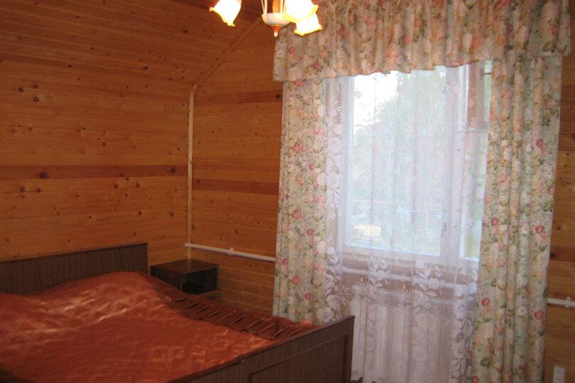 Дом на Селигере, 36 кв.м. на 4 человека, 2 спальни, д. Слобода, 25, Осташков - Фотография 7