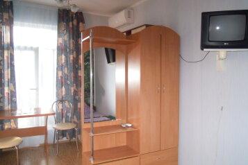 Домик на двоих у моря, 20 кв.м. на 2 человека, 1 спальня, улица Танкистов, Судак - Фотография 1