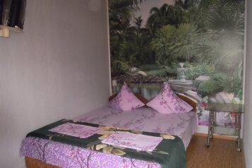 Домик на двоих у моря, 20 кв.м. на 2 человека, 1 спальня, улица Танкистов, Судак - Фотография 2