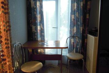 Домик на двоих у моря, 20 кв.м. на 2 человека, 1 спальня, улица Танкистов, Судак - Фотография 3