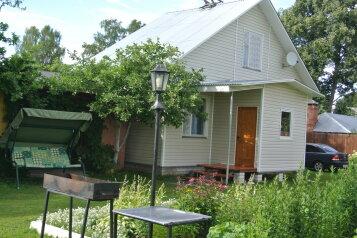 Дом на Селигере, 36 кв.м. на 4 человека, 2 спальни, д. Слобода, Осташков - Фотография 1