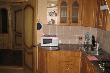 Дом на Селигере, 36 кв.м. на 4 человека, 2 спальни, д. Слобода, Осташков - Фотография 2