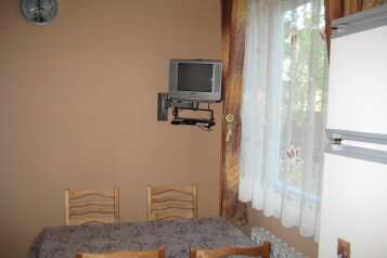 Дом на Селигере, 36 кв.м. на 4 человека, 2 спальни, д. Слобода, Осташков - Фотография 3