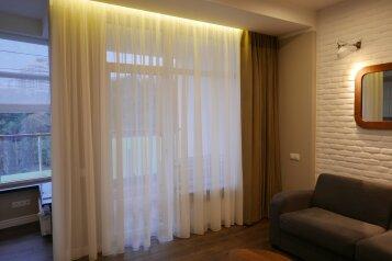 1-комн. квартира, 35 кв.м. на 2 человека, Набережная Ленина , 4, Ялта - Фотография 3