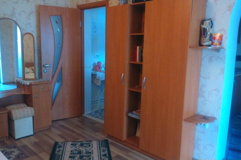 Уютный домик на 4 человека, 1 спальня, Мопровский переулок, 17, Феодосия - Фотография 2
