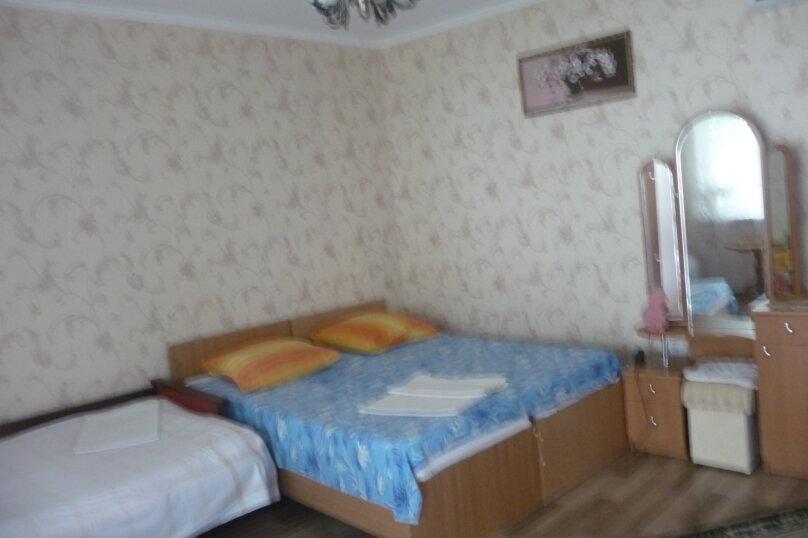 Уютный домик на 4 человека, 1 спальня, Мопровский переулок, 17, Феодосия - Фотография 5