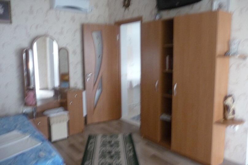 Уютный домик на 4 человека, 1 спальня, Мопровский переулок, 17, Феодосия - Фотография 6