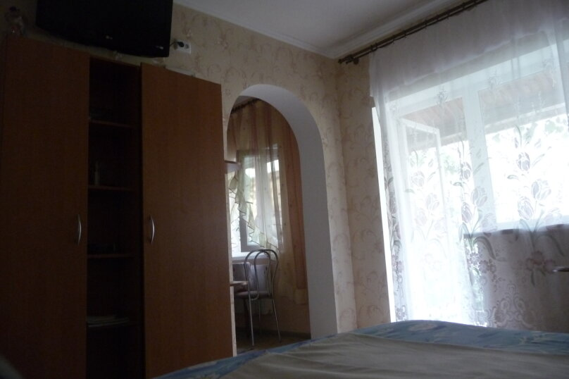 Уютный домик на 4 человека, 1 спальня, Мопровский переулок, 17, Феодосия - Фотография 7