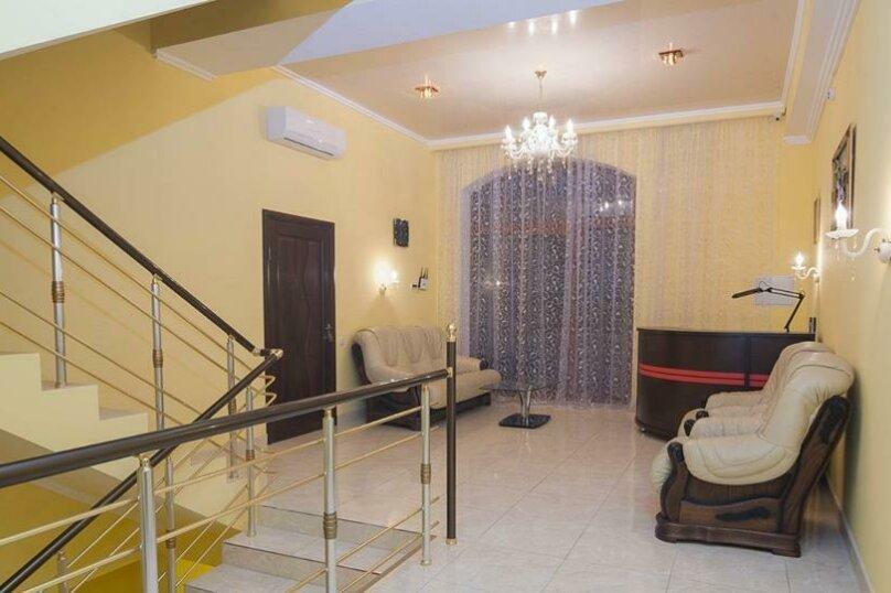 """Гостевой дом """"Ассоль"""", Галерейная улица, 5 на 15 комнат - Фотография 3"""