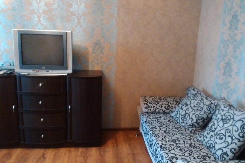 1-комн. квартира, 40 кв.м. на 3 человека, проспект Октябрьской Революции, 20, Севастополь - Фотография 3