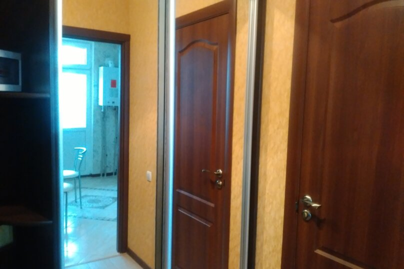 1-комн. квартира, 40 кв.м. на 3 человека, проспект Октябрьской Революции, 20, Севастополь - Фотография 5