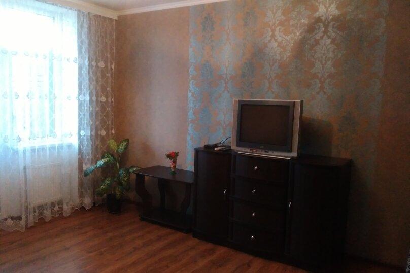 1-комн. квартира, 40 кв.м. на 3 человека, проспект Октябрьской Революции, 20, Севастополь - Фотография 6