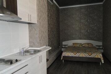 Дом в Профессорском уголке, на 2-3 чел., 40 кв.м. на 2 человека, 1 спальня, комсомольская , 3, Алушта - Фотография 3