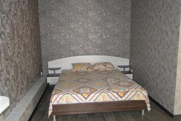 Дом в Профессорском уголке, на 2-3 чел., 40 кв.м. на 2 человека, 1 спальня, комсомольская , 3, Алушта - Фотография 4