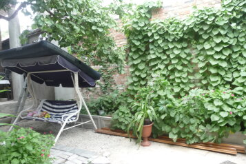 Уютный домик на 4 человека, 1 спальня, Мопровский переулок, 17, Феодосия - Фотография 4