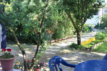 Домик в саду № 1., 16 кв.м. на 3 человека, 1 спальня, Северная улица, Благовещенская - Фотография 4