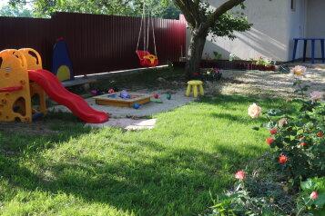 Коттедж №2 в саду., 20 кв.м. на 3 человека, 1 спальня, Северная, Благовещенская - Фотография 1