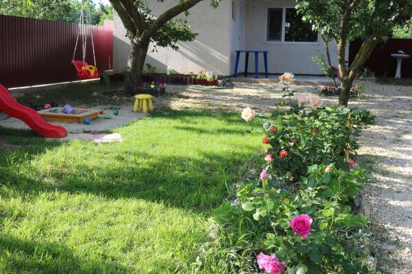 Домик в саду № 1., 16 кв.м. на 3 человека, 1 спальня, Северная улица, №3, Благовещенская - Фотография 1