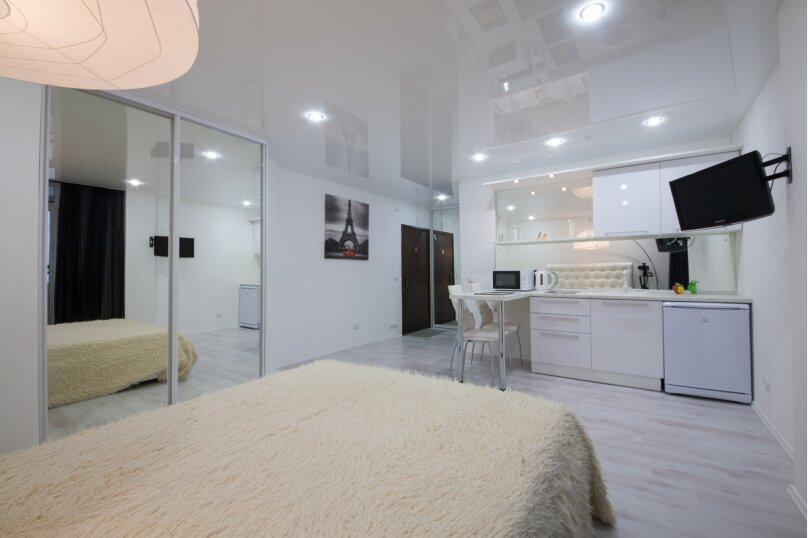 1-комн. квартира, 36 кв.м. на 2 человека, улица Авиаторов, 38, Красноярск - Фотография 6